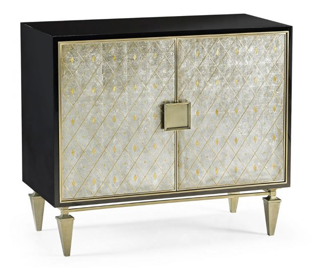 Jonathan Charles Catalonia Accent Cabinet
