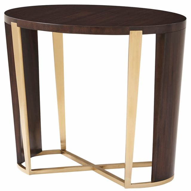 Theodore Alexander Adelyn Side Table