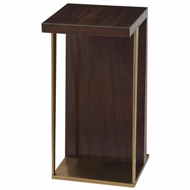 Theodore Alexander Genevieve Accent Table